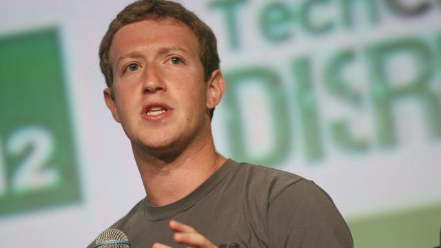 Mark Zuckerberg noemt Amerikaanse regering 'bedreiging'