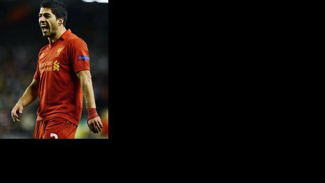 Everton-coach Moyes haalt uit naar Suarez