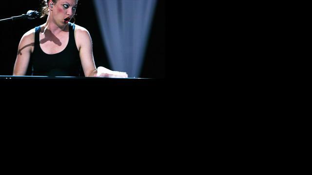 Amanda Palmer vindt fanschare 'ontzettend trouw'