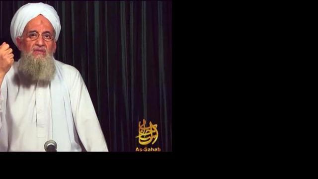Leider Al-Qaeda roept op tot ontvoeringen