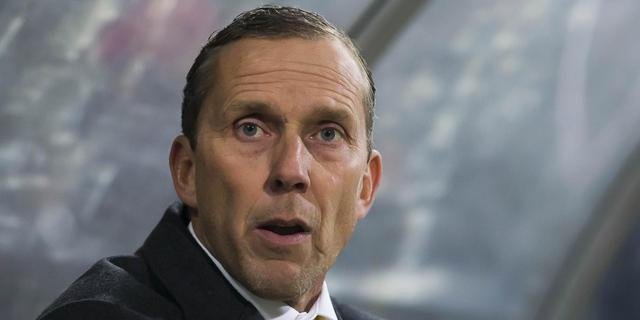 'Bogers maakt seizoen af als trainer van NAC'