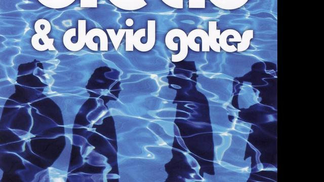 Bread & David Gates - Collected
