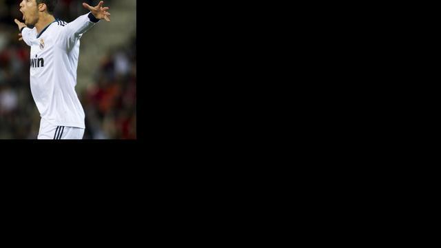 Simpele zege Real, Bayern voor het eerst onderuit