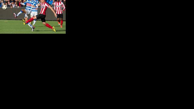PSV ontsnapt aan puntenverlies bij PEC Zwolle