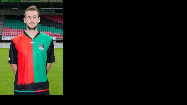 KNVB schorst Conboy voor vier wedstrijden