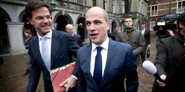 'Bezuinigingen kabinet raken iedereen'