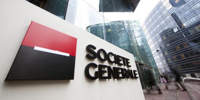 Société Générale bekijkt verkoop Aziatische tak