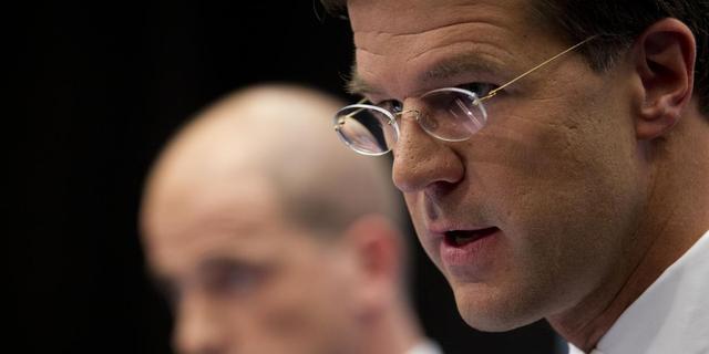 VVD-Kamerleden gaan regeerakkoord uitleggen