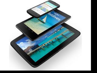 Google introduceert nieuwe tablets, smartphone en Android 4.2