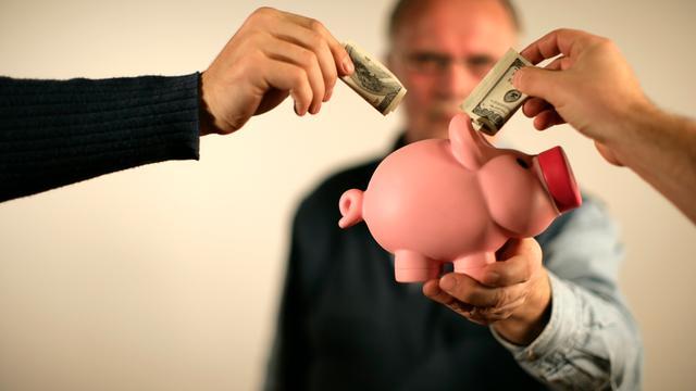 Crowdfunding groeit naar 300 miljoen euro