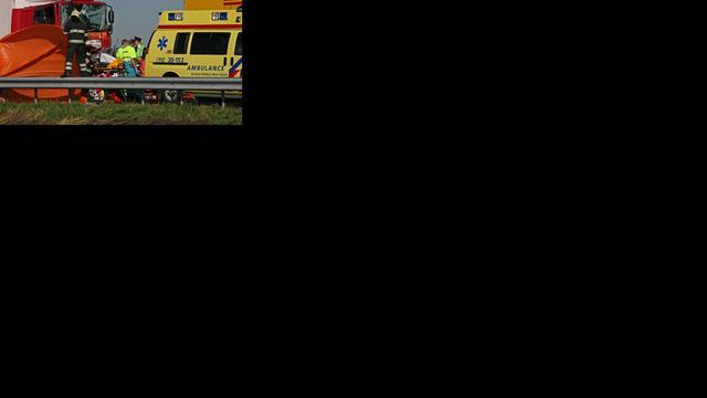 Getuigen dodelijk ongeval A59 opnieuw gehoord