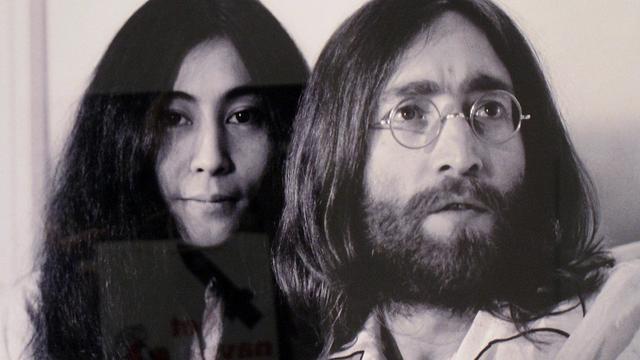 'Yoko Ono niet verantwoordelijk voor einde The Beatles'