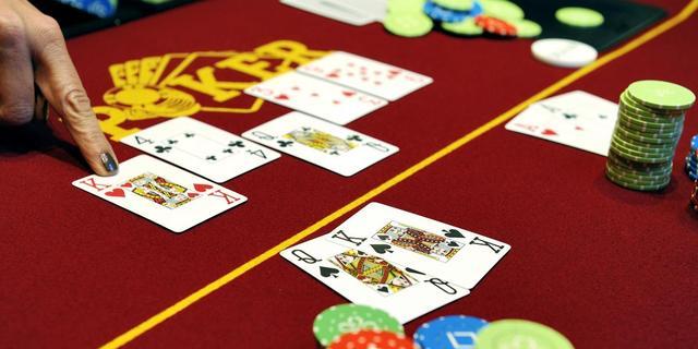 Holland Casino schrapt tot 450 banen
