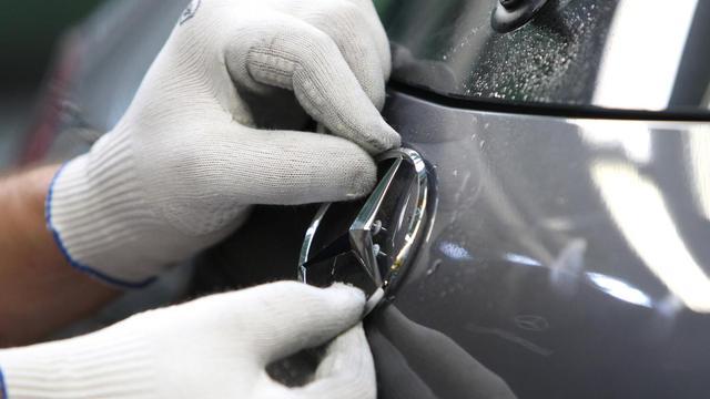 Nieuwe modellen en niches bij Mercedes-Benz