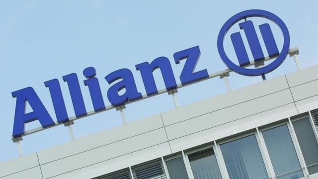 Allianz start 2013 met sterke groei