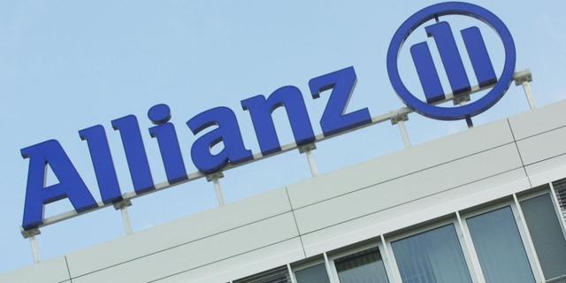 Verzekeringsreus Allianz boekt hogere winst