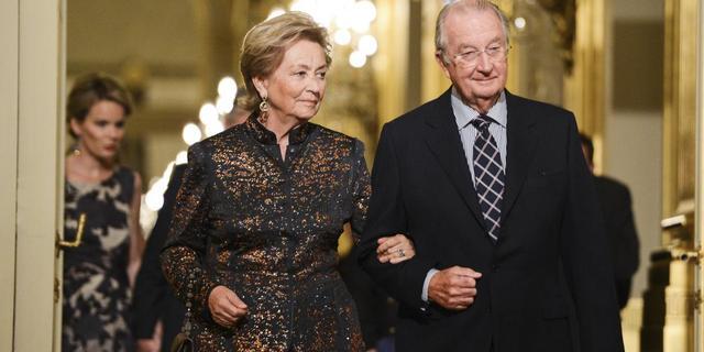 Koning België haalt uit naar populisten