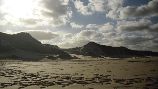 Nieuwe zoekactie in duinen naar vermiste man