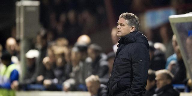 Lammers: 'Schande voor Eindhoven'