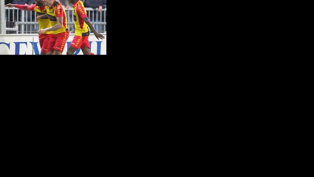 Go Ahead Eagles bekert verder, ADO'20 deklasseert Eindhoven