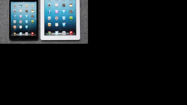 Review: iPad Mini is topper met kleine compromissen
