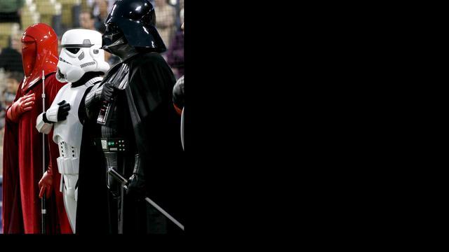 Verhaal nieuwe Star Wars-film dertig jaar na Return of the Jedi
