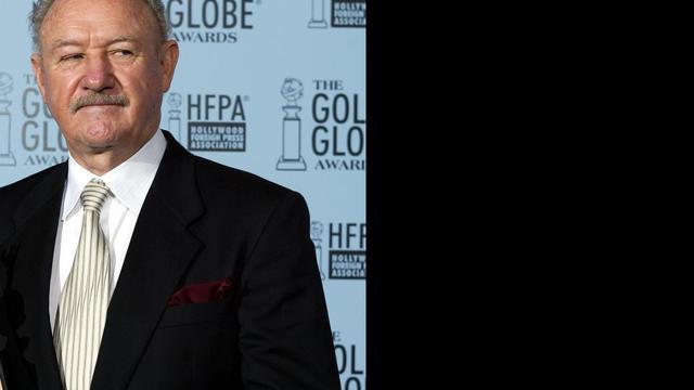 'Gene Hackman verdedigde zichzelf'