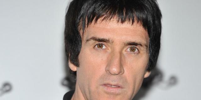 Gitarist The Smiths maakt eerste soloalbum