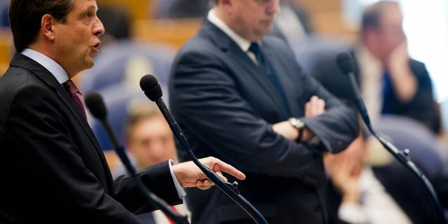 D66 kapittelt regering op ZZP-gebied