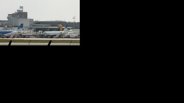 Actie op Heathrow tegen uitbreiding vliegveld