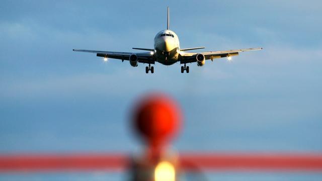 Steeds meer passagiers vliegen naar Barcelona
