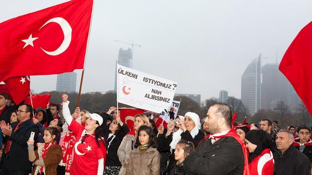 'Turkse dienstplicht niet populair'