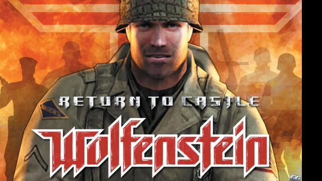Castle Wolfenstein-film in de planning