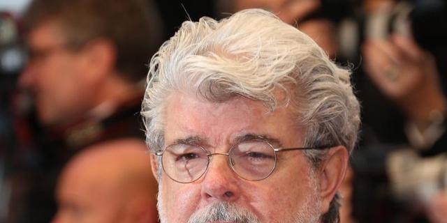 George Lucas heeft Star Wars-trailer nog niet gezien