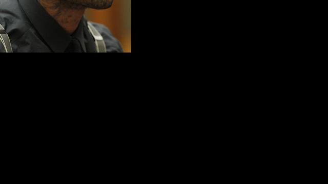 Chris Brown verwijdert tattoo van ex