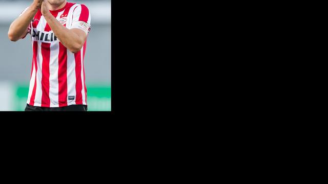 Ook Strootman moet passen voor duel met AIK