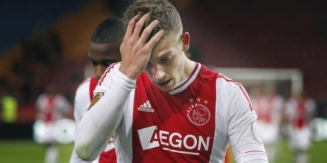 Alderweireld: 'Puntje dichter bij PSV'