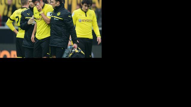 Dortmund-aanvoerder Kehl kan spelen tegen Ajax