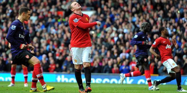 'Rooney mag niet naar Chelsea'
