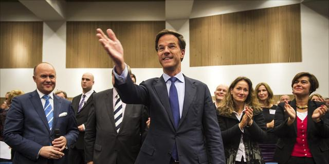 Turkije opgelucht met komst Rutte II