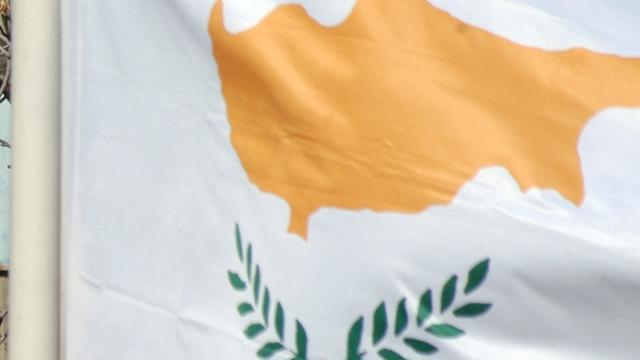 Explosieven bij huis president Cyprus