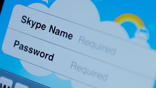 Skype verstrekt gegevens 16-jarige aan beveiligingsbedrijf