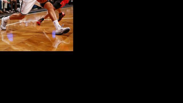 Brooklyn Nets boekt eerste zege seizoen in NBA