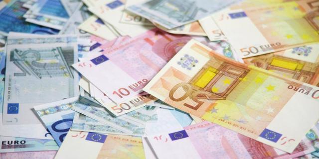 Man betaalt met biljet van 30 euro