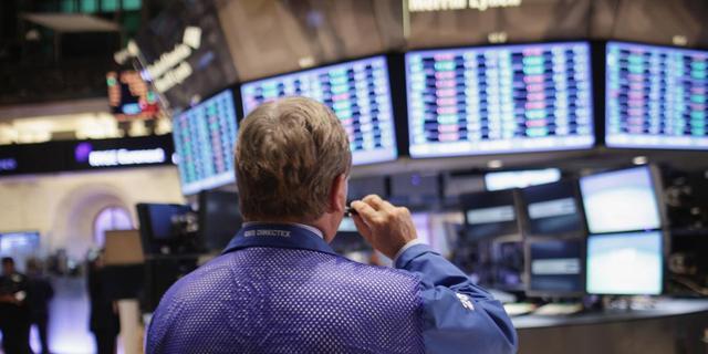 Wall Street hoopt op begrotingsdeal