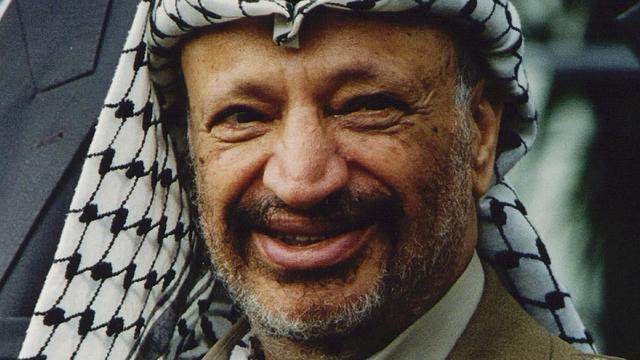 Russen betwisten onderzoek Arafat