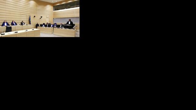 'Nederland brengt Strafhof in moeilijke positie'