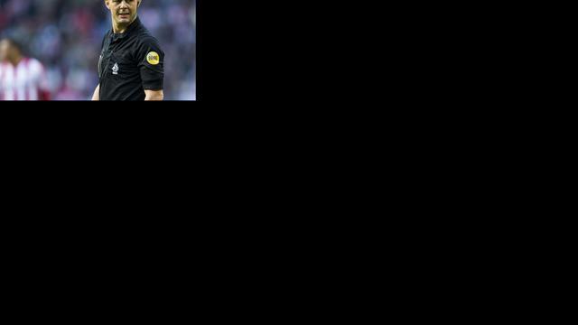 Kuipers fluit duel tussen Barcelona en PSG
