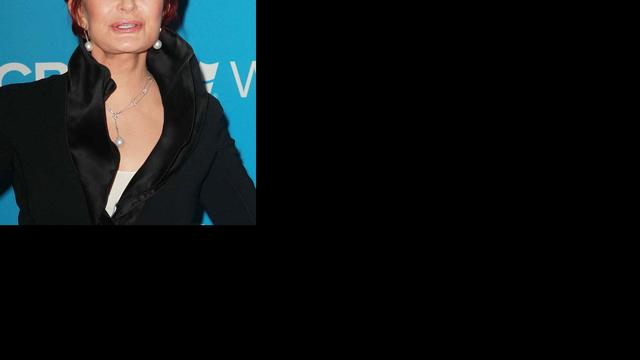 Sharon Osbourne laat borsten verwijderen