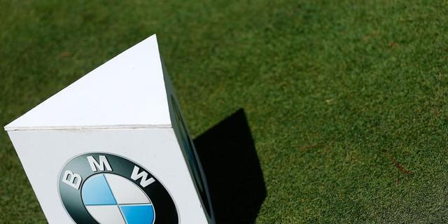 BMW behaalt voor vijfde jaar op rij recordwinst